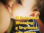 Baby-Led Weaning cambio paradigma crianza