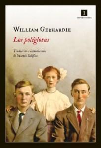 Cubierta de: Los políglotas