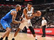 Dallas Mavericks Antonio Spurs: campeones siguen mandando