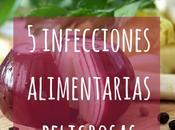 infecciones alimentarias peligrosas