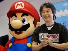Mario Kart logra revivir Nintento