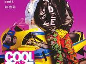 Crítica película Frío como Hielo Entrevista Vanilla Raul