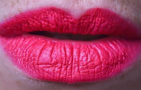 I ❤ Makeup Super Wow - María, Atomic y Hanging on the Telephone: opinión y morritos //review and lips