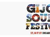 Gijón Sound Festival 2015: Luna, Scott Matthew, Columpio Asesino...