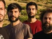 Toundra anuncian nuevo disco próximos conciertos