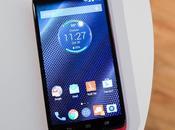 Motorola Droid Turbo: smartphone autonomía fuera normal