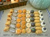 Panellets 2014 {receta Nandu Jubany}