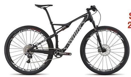 Specialized S-Works Epic World Cup 2015 1