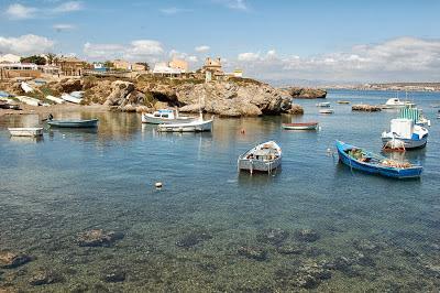 Isla de tabarca paperblog - Alojamiento en isla de tabarca ...