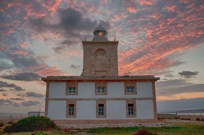 Isla de tabarca paperblog - Casa en tabarca ...