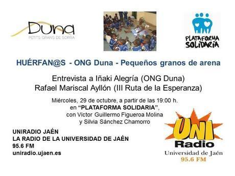 Uniradio - Programa 4 - 291014