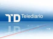 Telediarios principales cadenas