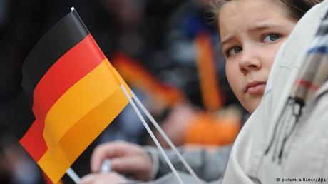 Día de la Reunificación Alemana.