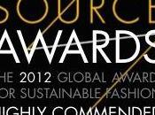Wabi Sabi Ecofashionconcept gana premio Source Awards, concurso internacional moda sostenible/