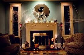 FOTOS Chimeneas decoradas para Halloween Paperblog