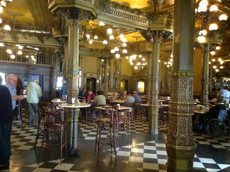 Fin de semana gastronómico en Pamplona