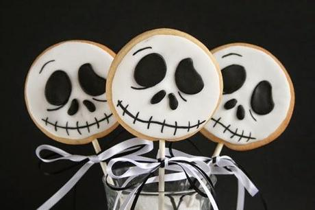 galletas jack skeletor