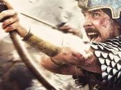 nuevos spots 'Exodus: Dioses reyes'