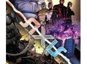 Primer vistazo Avengers X-Men: AXIS