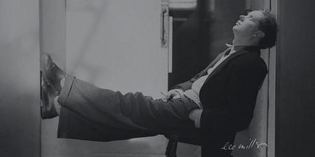 100 años del nacimiento de Dylan Thomas.