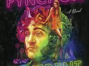 """Cubierta para nueva edición novela """"inherent vice"""""""