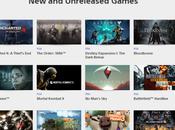 Sony auncia parte lista títulos Playstation Experience