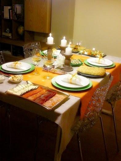 Deco una mesa bonita paperblog for Como poner una mesa bonita