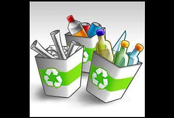Aprende a reciclar la basura paperblog for Reciclar muebles de la basura