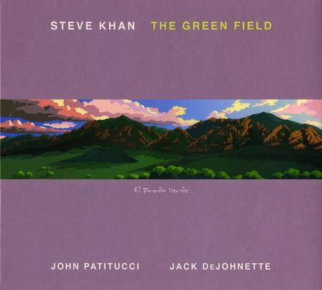 Steve Khan-The Green Field