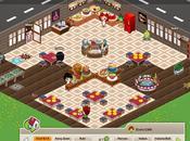 Diseñando Restaurantes Grandiosos: Cafeland
