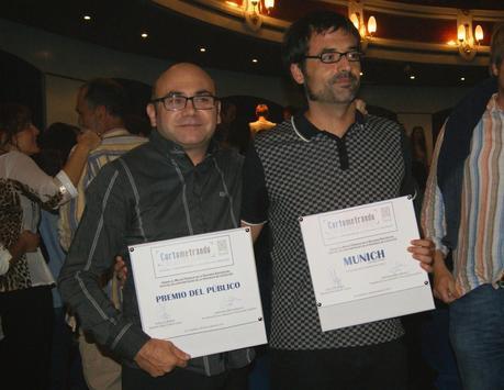 Cortometrando, el festival que se trae los premios a Sepelaci