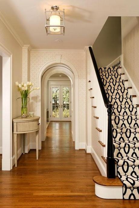 5 formas para mejorar las escaleras paperblog for Formas de escaleras