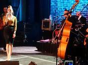 Concierto Imelda May, Madrid, Sala Eslava, 30-10-2014