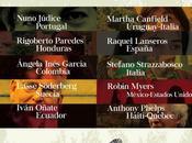 Inicia este viernes encuentro Poetas Mundo Latino 2014