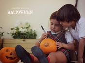 nuestro primer halloween