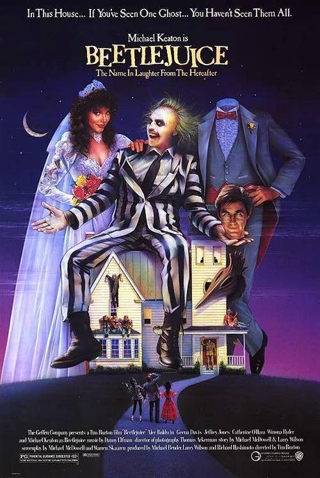 Top 10: Mis películas idóneas para Halloween