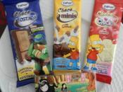 Cata Chocolates Zahor: Galletas Arluy Regalan lotes facebook