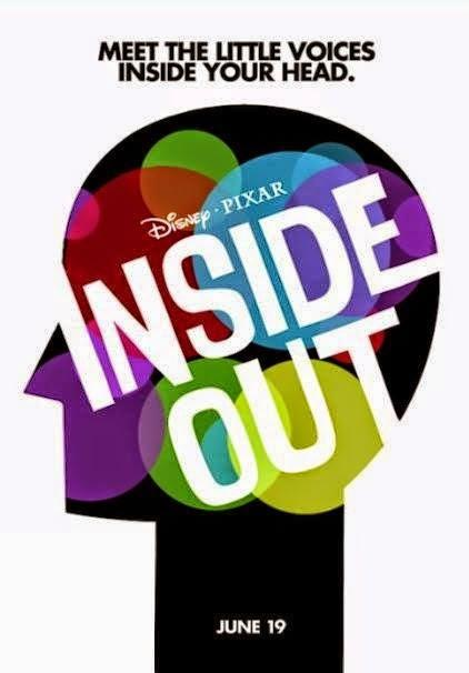 Primer teaser trailer de INTENSA-MENTE, lo nuevo de Disney Pixar