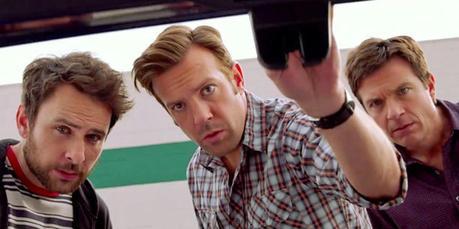 Nuevo trailer de la esperada comedia HORRIBLE BOSSES 2
