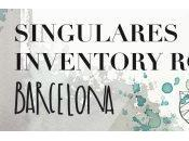 Singulares Inventory Room Barcelona 2014
