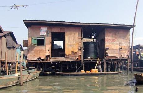 I.C. Travel Guides: Lagos I