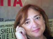 María pizarro