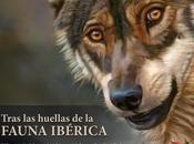 DISPONIBLE: Tras huellas fauna ibérica ¡Pasen lean!