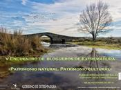 Encuentro Blogueros Extremadura