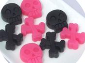 ♥Reto Halloween Jaboncitos Terroríficos para cumpleaños Carolina