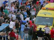Agresión árbitro Cartagena puede costar autores 16.000 euros indemnización