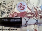 Deborah milano máscara lash creator volume care/desayuno blogger granada 18/10/2014 (parte