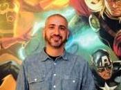 Axel Alonso habla sobre nuevos anuncios Marvel Studios