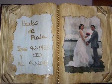 Regalos para bodas de plata lo m s original paperblog - Regalos 50 anos de casados ...