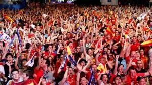 aficion de España